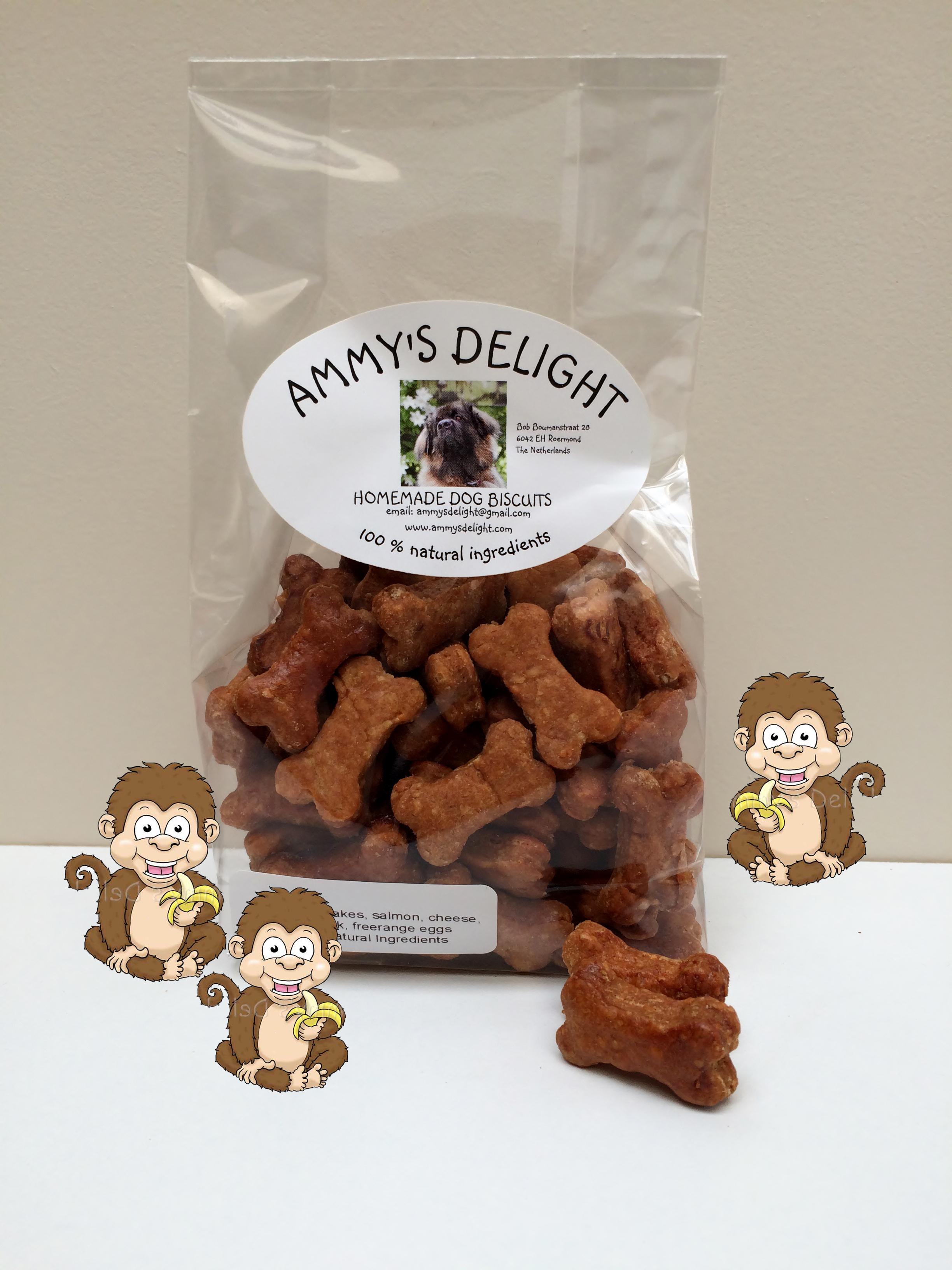 Ammy's mini's