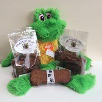 Ammy's Maandelijkse Snackbox