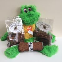 Ammy's monthly treat box