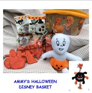 Disney basket