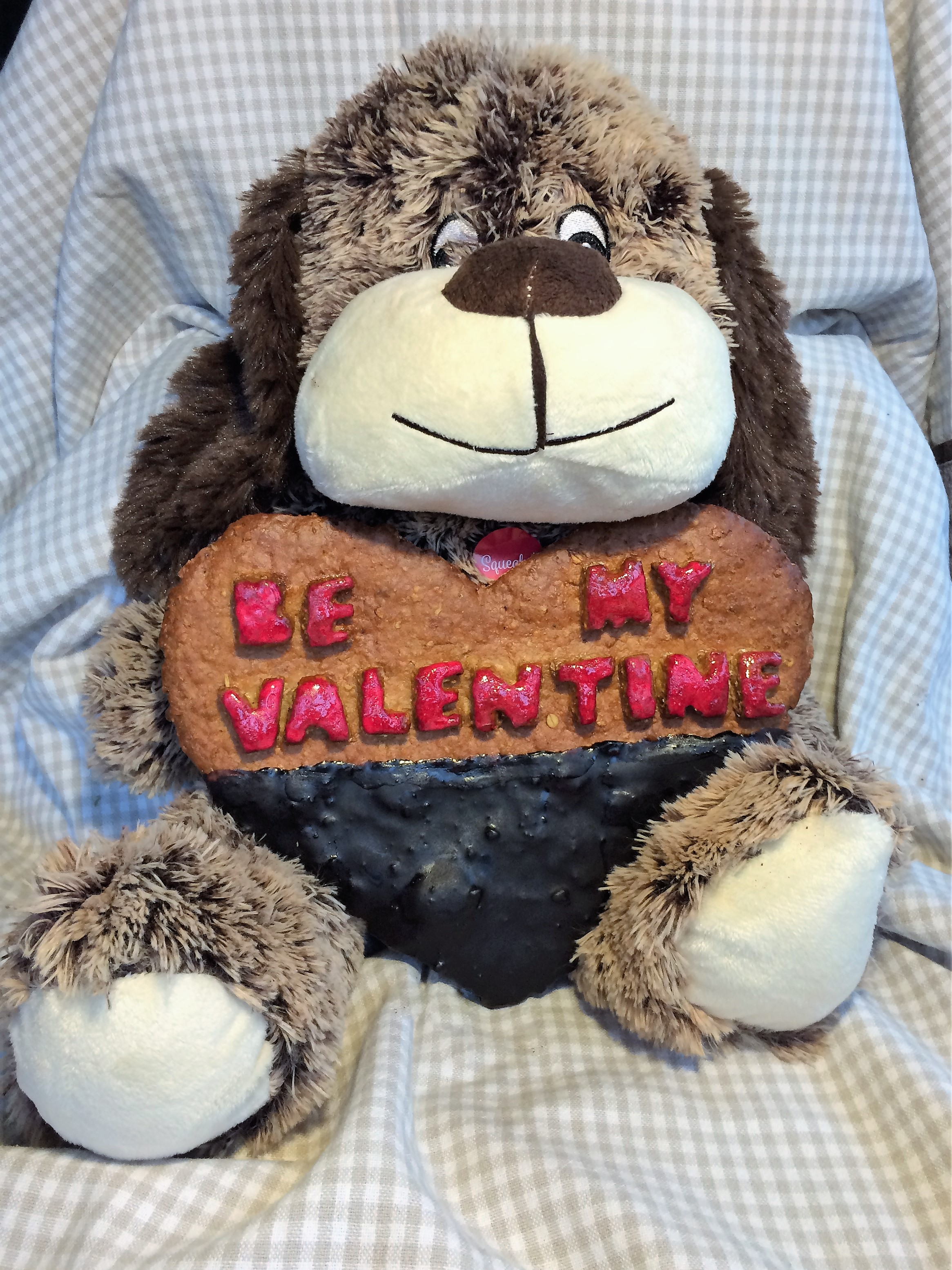 Valentine Options