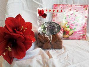 valentine koekjes