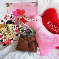 Valentijnscutie